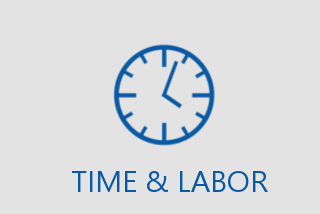 Time and Labor