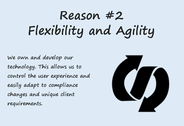 Flexibility and Agility