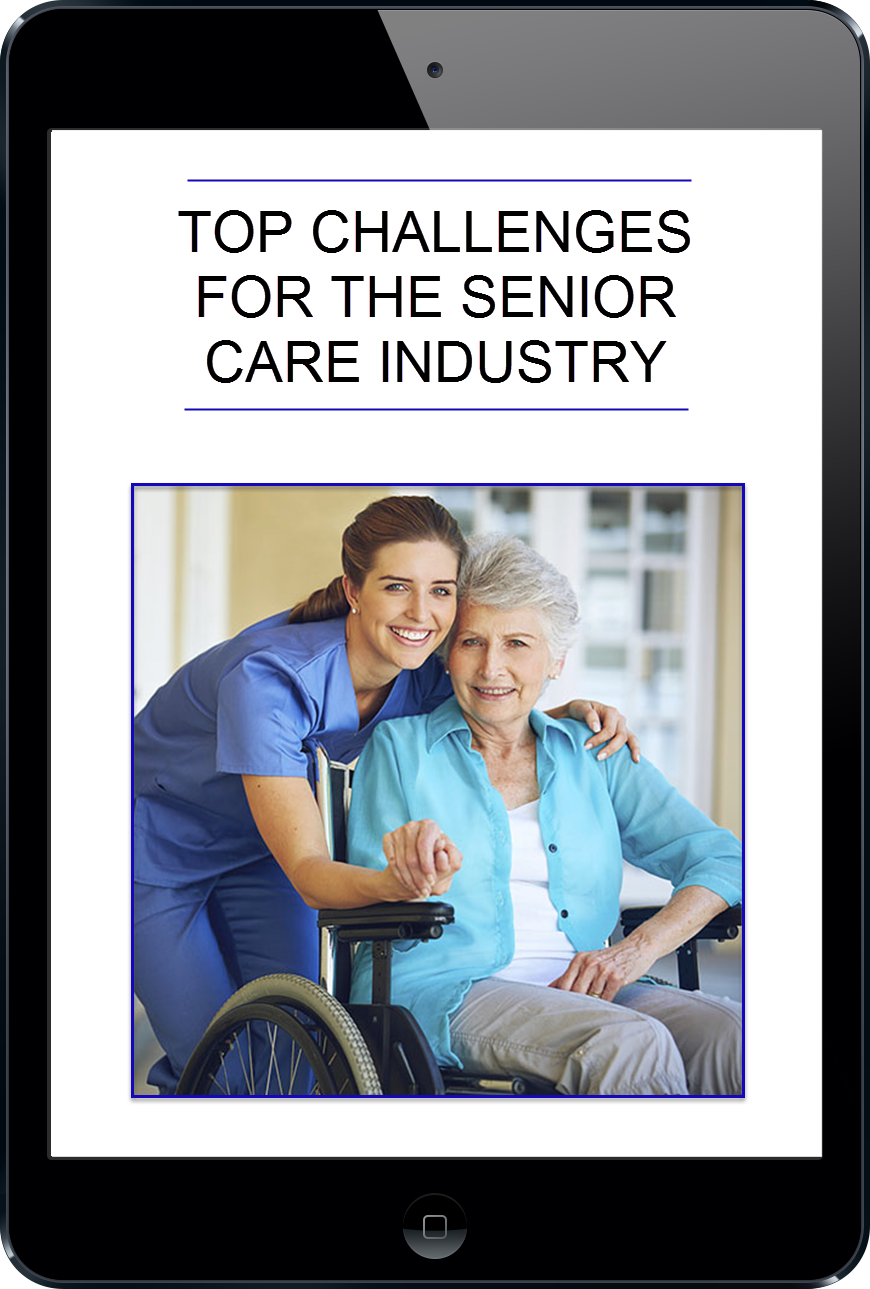 Top Challenges for Senior Care